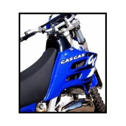 GAS GAS EC/MC/125/200/250/300 2T 12.1 litros (00-06)