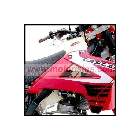 GAS GAS EC/MC/125/200/250/300 2T 12.1 litros (07-10)