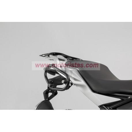 SLC soporte lateral izqiuerda. BMW G 310 GS