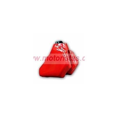 Honda XR650L 17,8 litros
