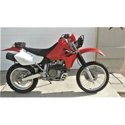 Honda XR650R (00-08) 16.3 litros