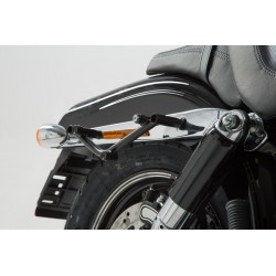 SLC soporte lateral Harley Davidson Dyna Fat Bob