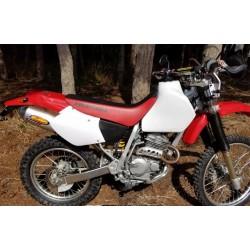 Honda XR400 / XR250R 96-04 14.4 litros