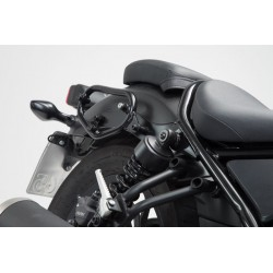 SLC soporte lateral Honda CMX500 Rebel