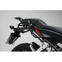 SLC soporte lateral Honda CB650F