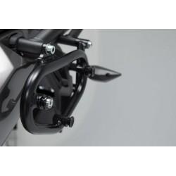 SLC soporte lateral Kawasaki Versys-X300 ABS