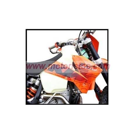 KTM 450/505/530 4T (08-11) 11,7 litros