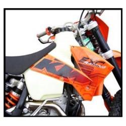 KTM EXC 400/450/525 4T (06-07) 11,7 litros