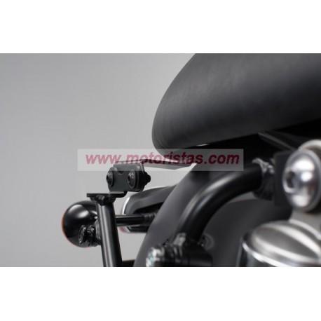 SLC Adaptador para Soporte lateral Triumph Bonneville T120