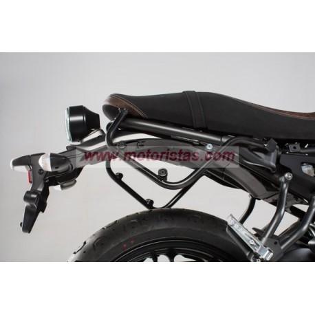 SLC soporte lateral Yamaha XSR 700
