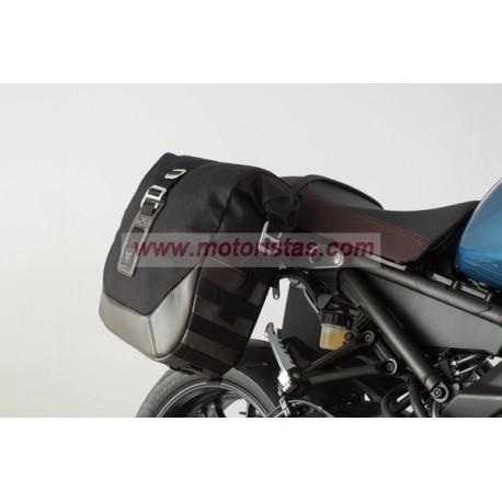 SLC soporte lateral Yamaha XSR900