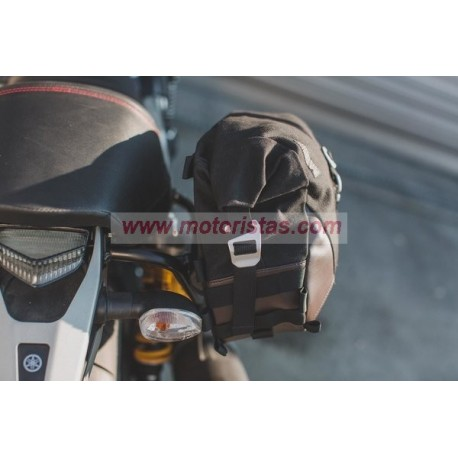 SLC soporte lateral Yamaha XJR 1300