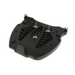 Placa adaptadora QUICK-LOCK.Givi/Kappa Monolock. Nylon reforz.
