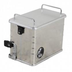 Alu-Box Standard Aluminio Hepco&Becker