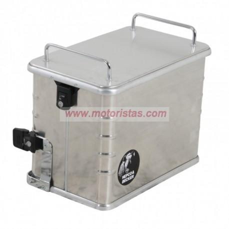 Alu-Box Standard 40L Aluminio