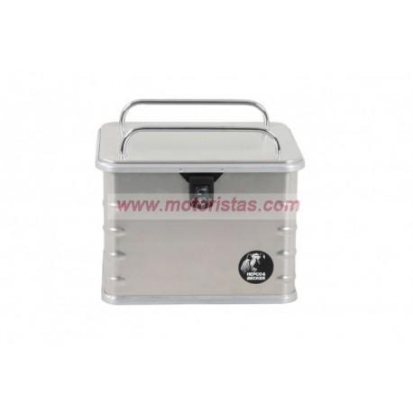 Alu-Topcase Standard 35L Aluminio Hepco&Becker
