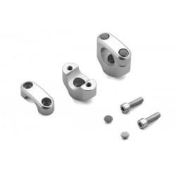 Conversor de manillar de Ø 22 mm a Ø 28,6 mm