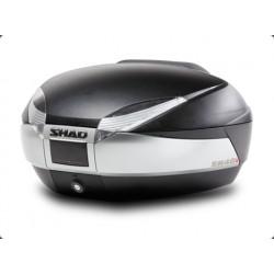 Shad Topcase SH48 NEW TITANIUM
