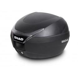 Shad Topcase SH34