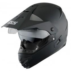 IXS HX-207 negro mate
