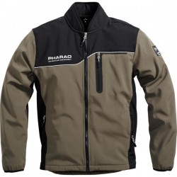 Pharao chaqueta Softshell