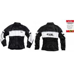 FLM rain jacket