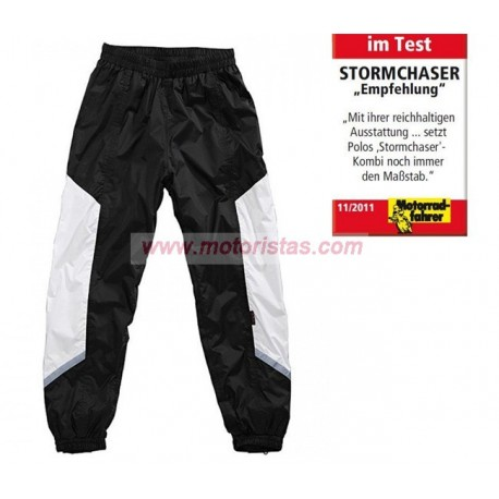 FLM rain trousers