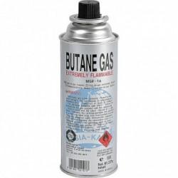 Cartucho de gas universal para cocina portatil
