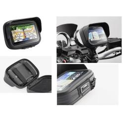 Funda Pro L para sistema de navegación GPS