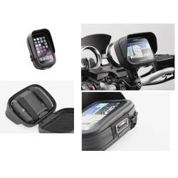 Funda Pro S para sistema de navegación GPS