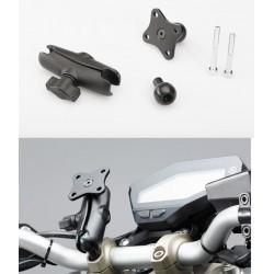 Kit de fijación M6 universal. Soporte M6. Soporte/Bola/Brazo RAM universal