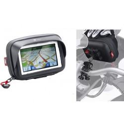 "Porta GPS-Smartphone universal Givi 3,5"""