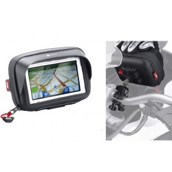 "Porta GPS-Smartphone universal Givi 4,3"""