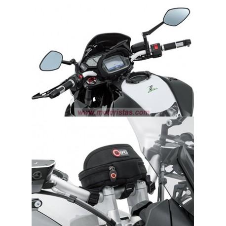 QBAG bolsa GPS universal para manillar