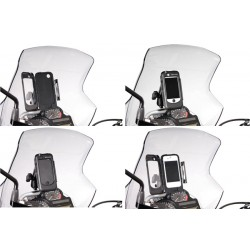 Funda dura para iPhone 3 /4 / 4S Impermeable. Para soporte de GPS.