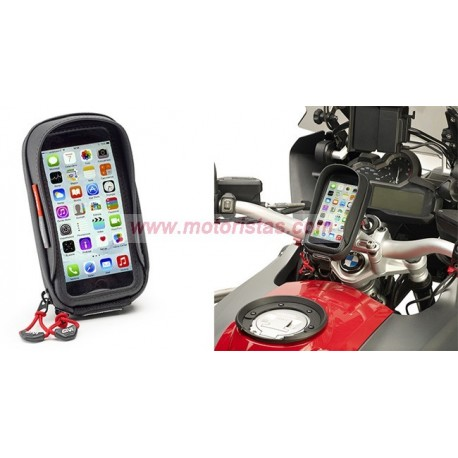Porta GPS-Smartphone universal Givi