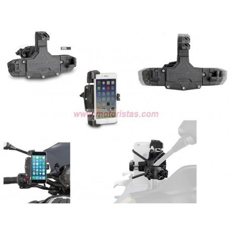 Soporte Smart Clip universal para smartphone