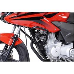 Protecciones laterales de motor.Honda CBF 125