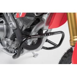 Protecciones laterales de motor.Honda CRF250L