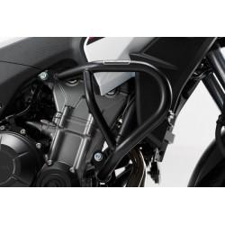 Protecciones laterales de motor.Honda CB 500 X (13-15)