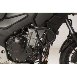 Protecciones laterales de motor.Honda CB 500 X (16-18)