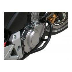 Protecciones laterales de motor.Honda CBF 500