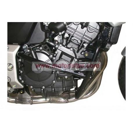 Protecciones laterales de motor Honda CBF 600 N / S
