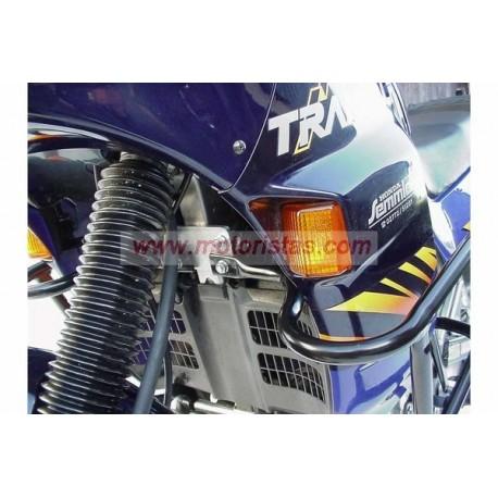 Protecciones laterales de motor Honda XL 600 V Transalp