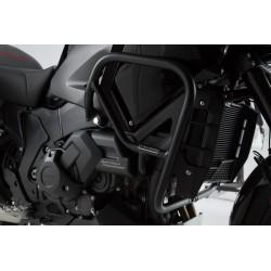 Protecciones laterales de motor Honda Crosstourer