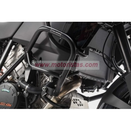 Protecciones laterales de motor KTM 1050/1190 Adventure / R