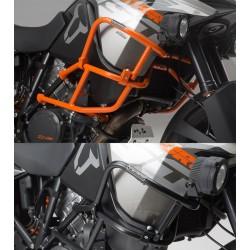 Protector lateral del carenado para KTM original.. KTM 1050 / 1190 Adventure / R.