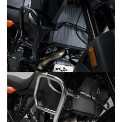Protecciones laterales de motor KTM 1090 Adv / 1290 S Adv