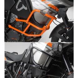 Protector lateral del carenado para KTM original.. 1290 SAdv R / S ,1090 Adv