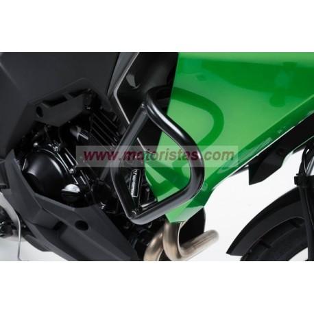 Protecciones laterales de motor. Kawasaki Versys-X300 ABS